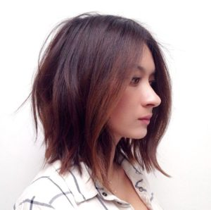 soft textured lob