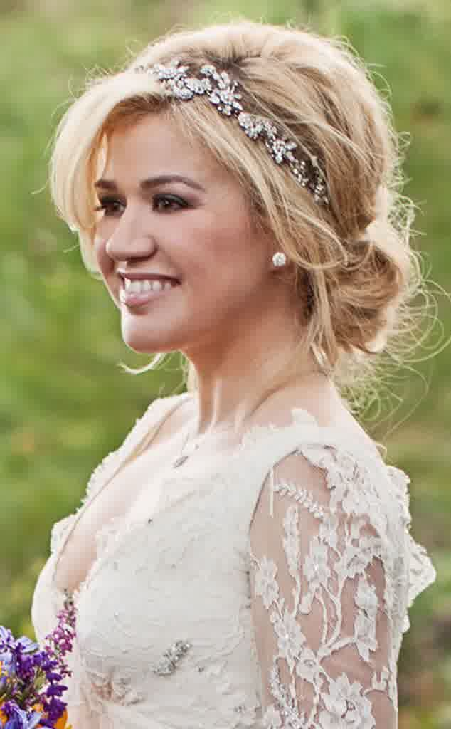 34 Wedding Hairstyles For Medium Hair