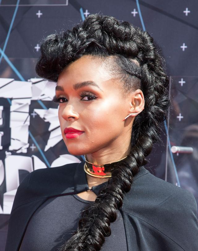 janelle monae hair style 30 braided mohawk styles that turn heads 3163