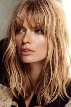 30 Stunning Shag Haircuts in 2016 -2017