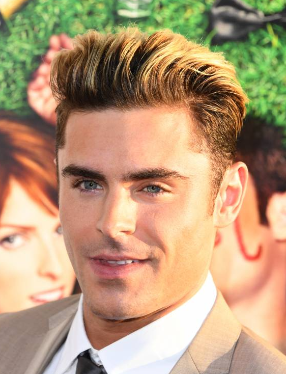 zac efron hair styles top 20 zac efron hairstyles we 6439