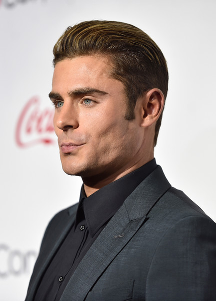 23 Beautiful Zac Efron New Haircut Baywatch
