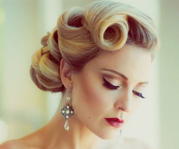 Fabulous '50s Hairstyles You'd Totally Wear Today