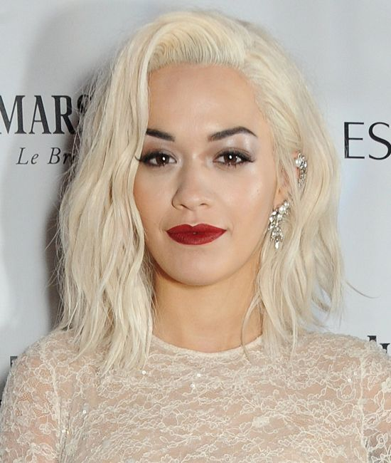 30 Platinum Blonde Hair Color Shades And Styles