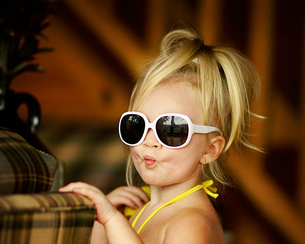 30 Cute And Easy Little Girl Hairstyles Ideas For Your Girl-5827
