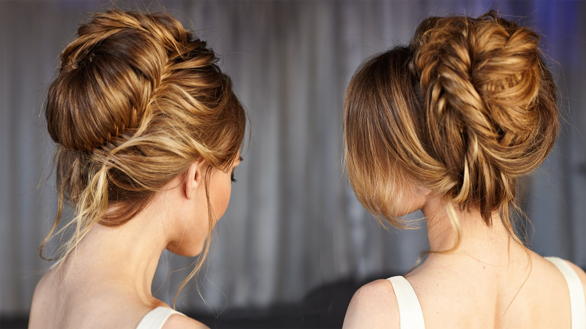 30s Hairstyle: 30 Wedding Hairstyles For Medium Hair