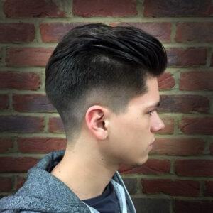 30 Perfect Pompadour Haircuts For Men