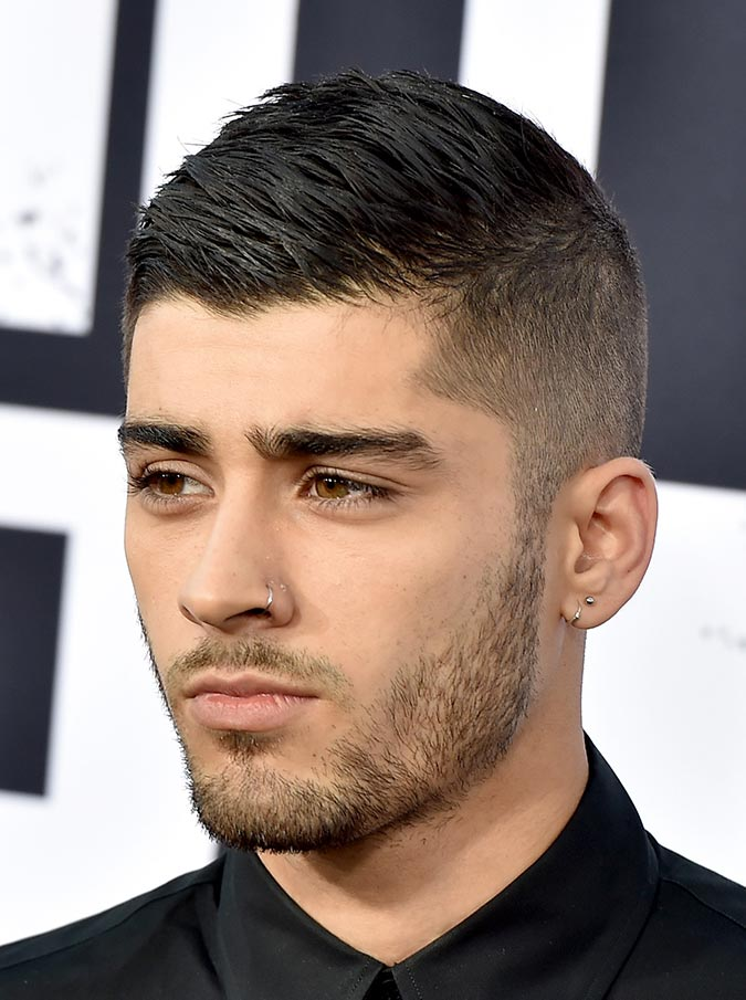 30 Best Short Haircuts For Men