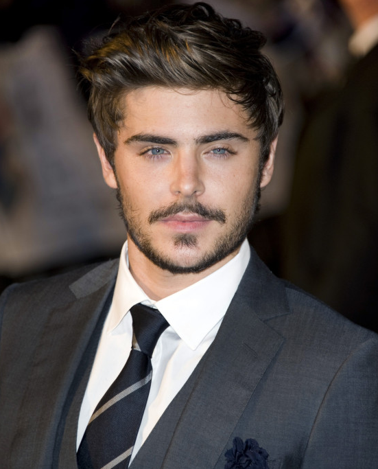 Zac Efron Hairstyle: 30 Perfect Pompadour Haircuts For Men