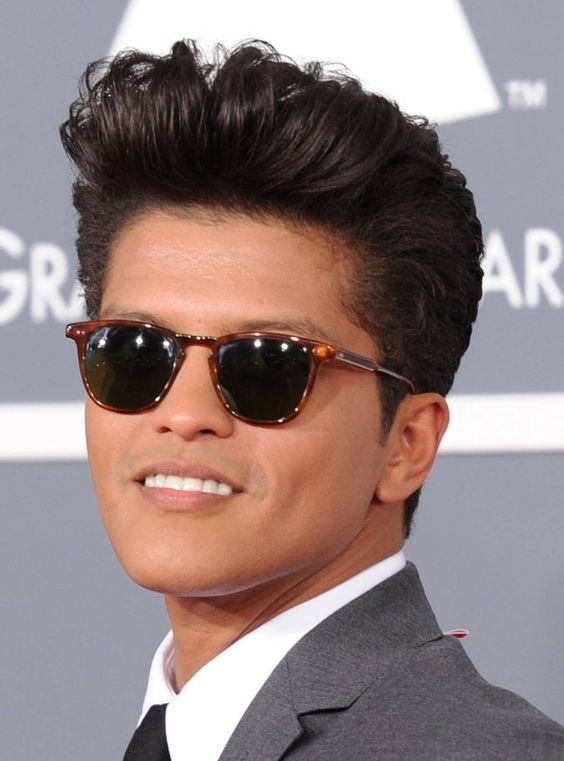 30 Perfect Pompadour Haircuts For Men