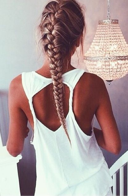 2clic French Braid