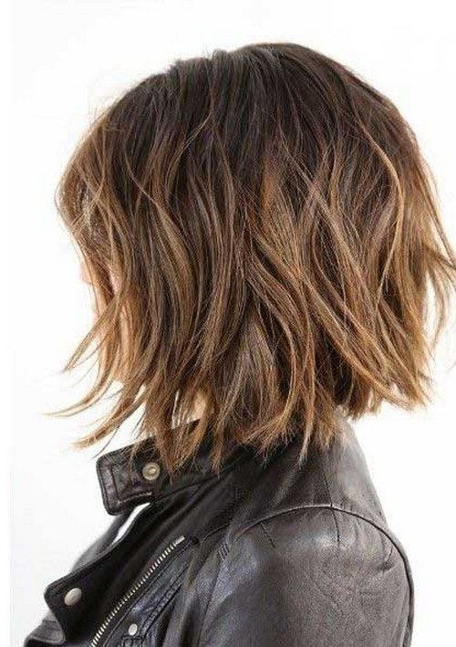 25 Inverted Bob Haircuts For Flawless Fashionistas - Part 8