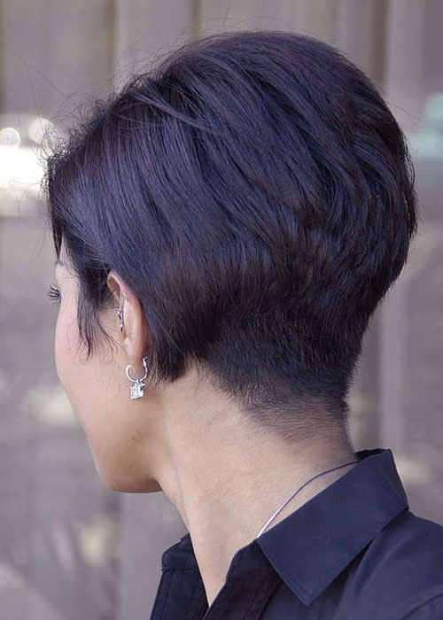 Very Short Bob Hairstyles And Get Ideas How To Change Your Hairstyle