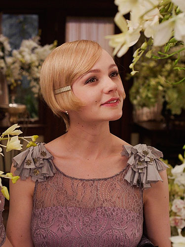 25 Flirty Flapper Hairstyles For The Best Vintage Glam Looks