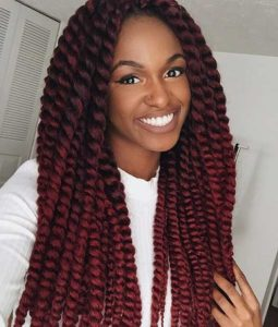 red havana twist