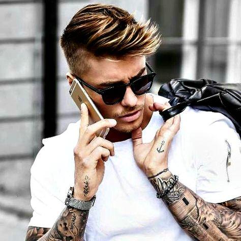 20 Best Quiff iHaircutsi For Guys