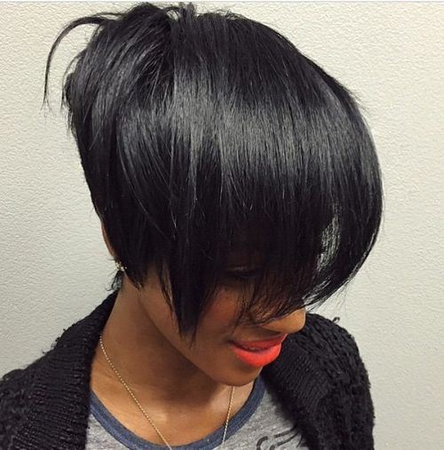 30 Stacked Bob Haircuts For Sophisticated Short Haired Women