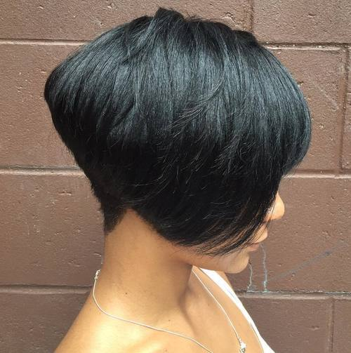 hair style from back 30 stacked bob haircuts for sophisticated haired 5388