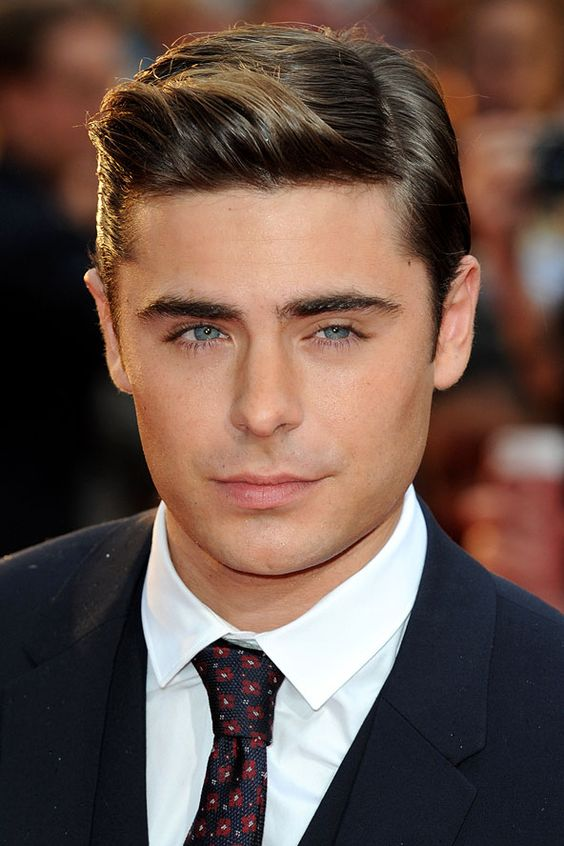 Consider, Men s hairstyles short zac efron with you