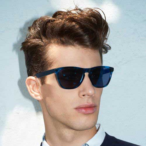 20 Best Quiff Haircuts For Guys