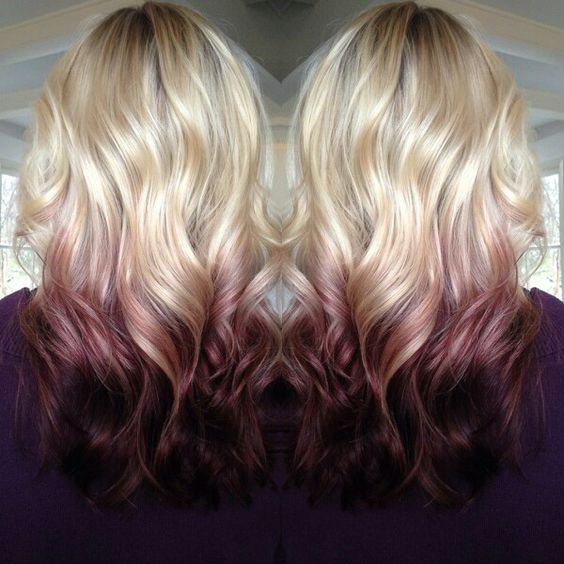 30 Dark Red Hair Color Ideas Sultry Showstopping Styles Part 9
