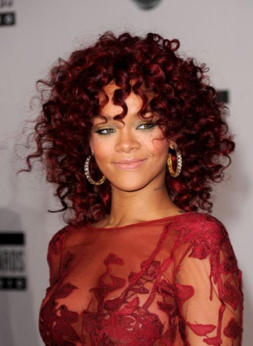 30 Dark Red Hair Color Ideas & Sultry Showstopping Styles