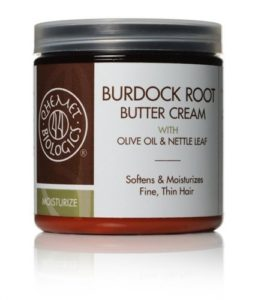 qhemet burdock root butter cream