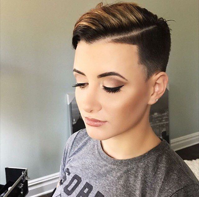 undercut styles hair 60 modern hairstyles and edgy undercuts for 4351