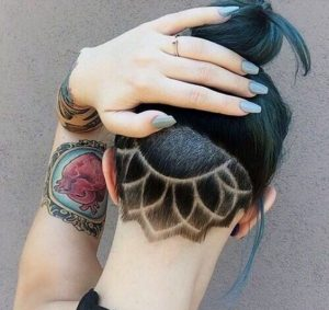 Shaved head designs pictures picture 411