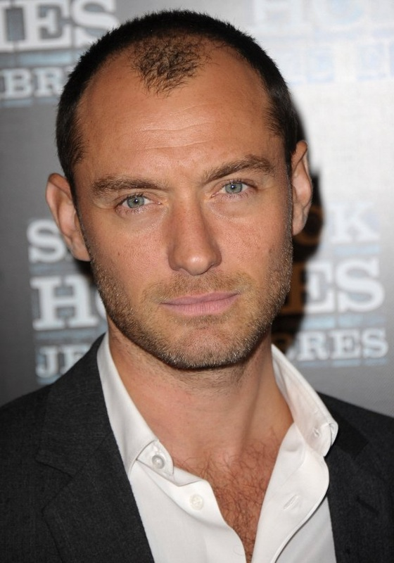 35 Flattering Hairstyles For Men With Receding Hairlines