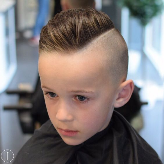 hair style of boys 30 amp trendy boy haircuts for any occasion 2677