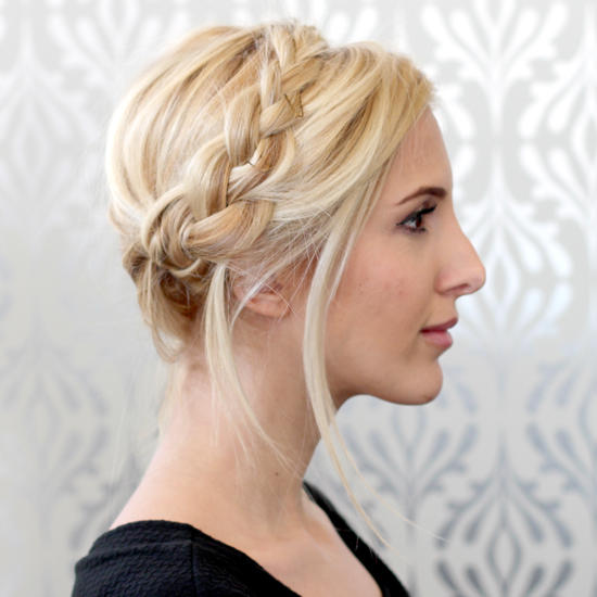 35 Super Cute And Easy Hairstyles For Long Haired Ladies