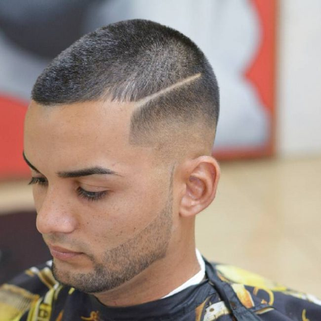 Buzz Cut Styles And Tips For Stylishly Minimalist Men