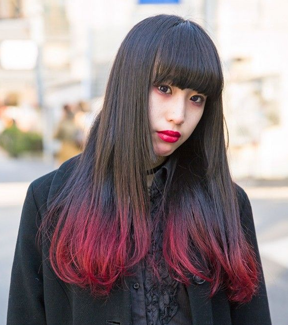 How To Get Natural Red Hair Without Dye