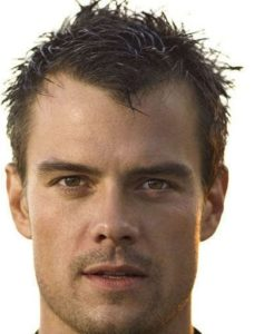 ... Hairstyle For Men Of Almost Any Hair Type, The Crew Cut Is A Great  Choice For Men With Receding Hairlines. This Longer Version Worn By Josh  Duhamel Is A ...