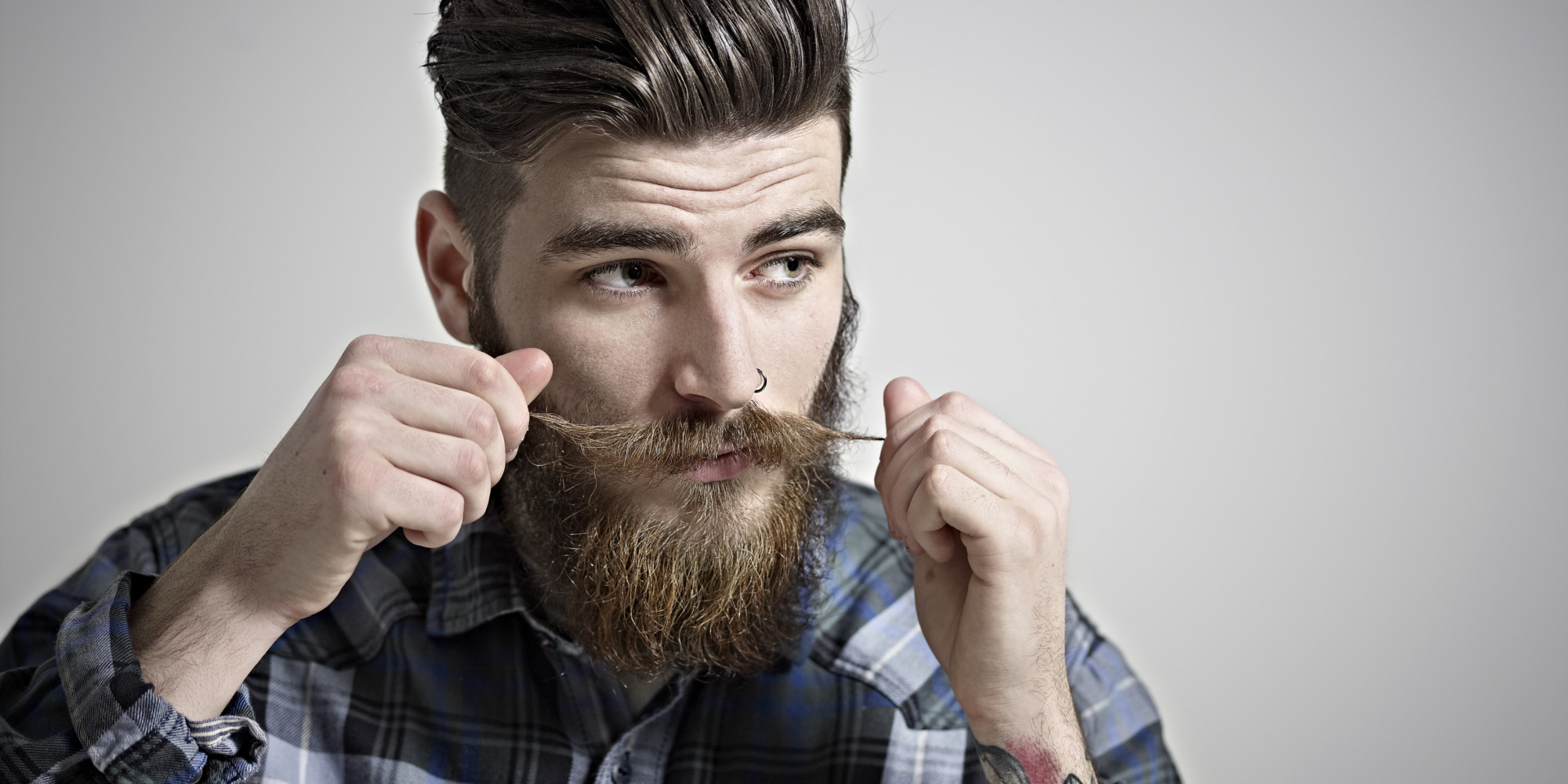 30 Best Bearded Styles And Facial Hair Looks For Men