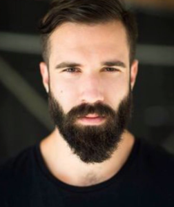 This Pointed Beard Style Has A Long History Of Being One Of The Classiest  Styles Of Beard Around, And The Modern Beard Renaissance Is Bringing The  Ducktail ...