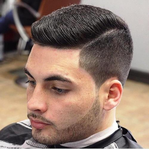 types of short haircuts for guys 20 different and trendy types of haircuts for 4198 | flattop 1