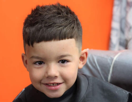 hair style for boys hair 30 toddler boy haircuts for amp stylish guys 5127
