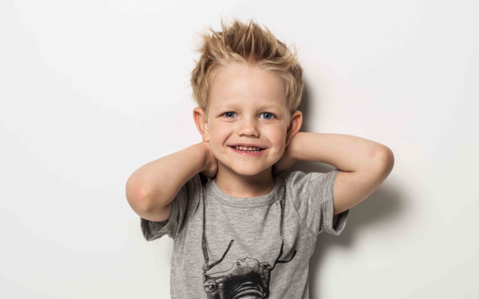 30 Fun Amp Trendy Little Boy Haircuts For Any Occasion