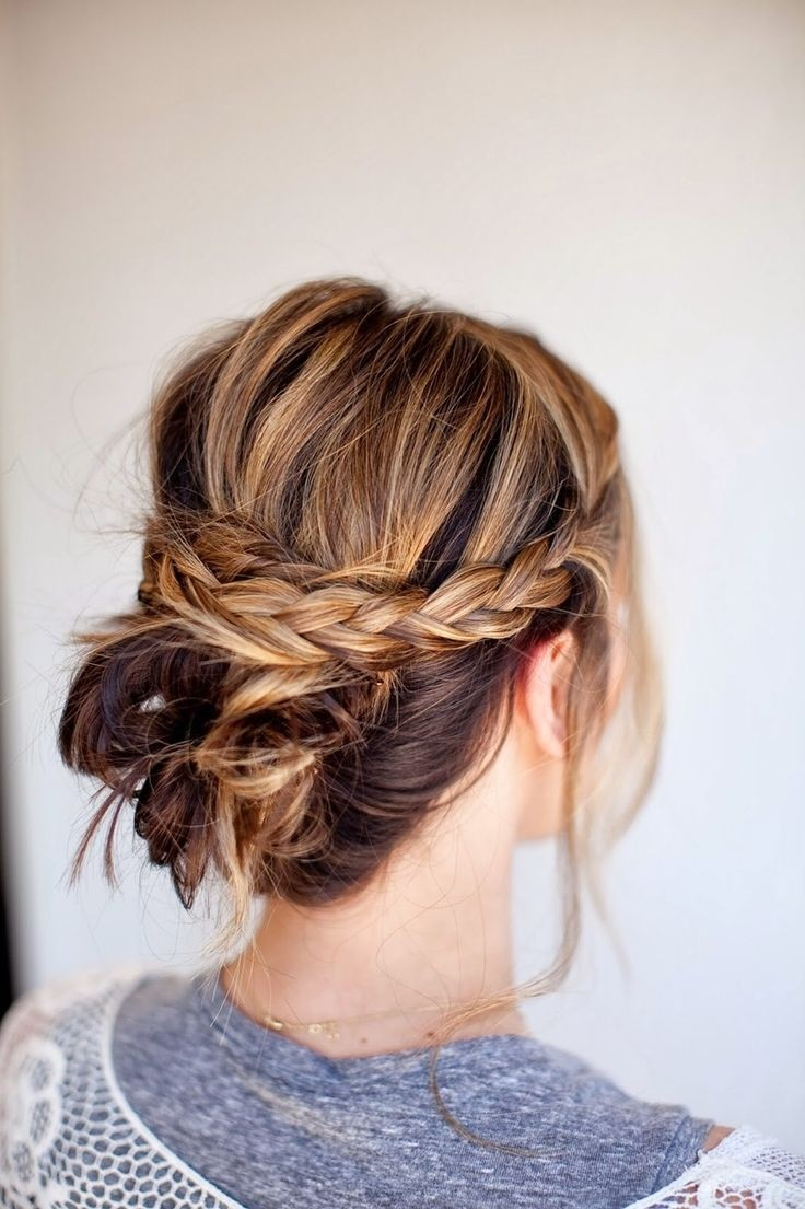 30 Cute Summer Hairstyles For Sunny Days And Hot Nights