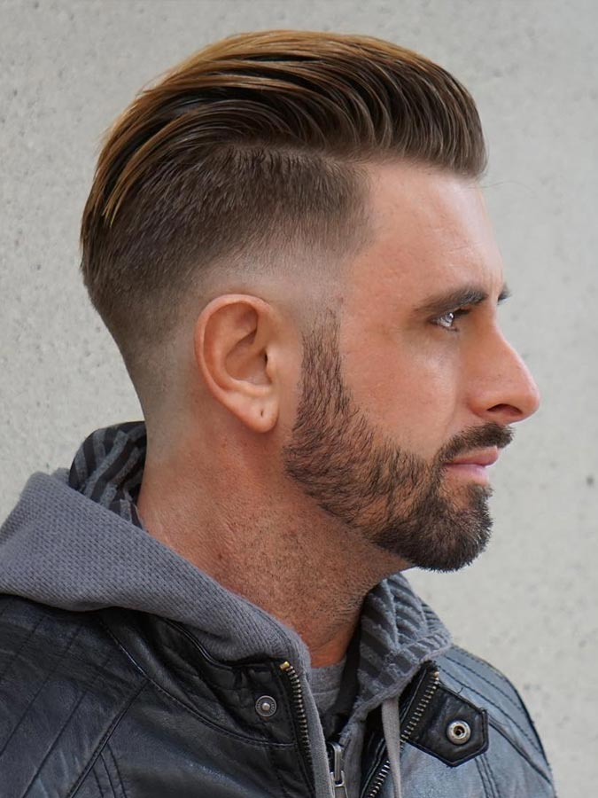 Best 25 Modern Bungalow Exterior Ideas On Pinterest: Top 25 Modern Drop Fade Haircut Styles For Guys