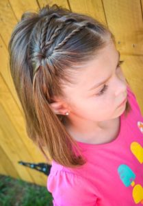 Rope Braids With Twist