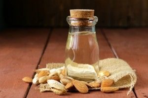 almond oil reviews