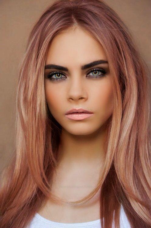 35 Auburn Haarfarbe Stile Bestefrisur