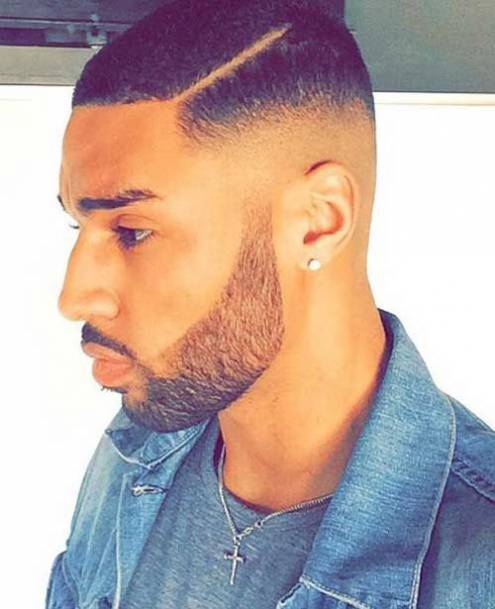 35 Black Mens Haircuts For Edgy Clean Classic Looks