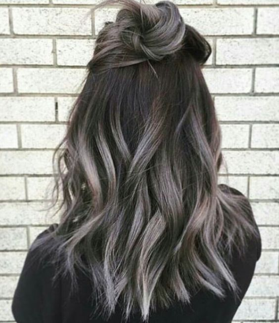 Hair Colors In Style 35 Rich And Sultry Dark Brown Hair Color Ideas