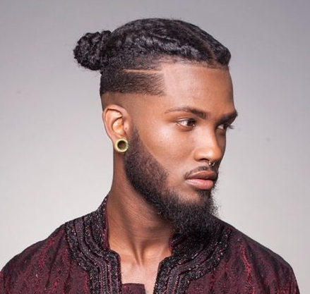 35 Black Men s Haircuts For Edgy Clean & Classic Looks