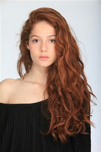 Top 35 Warm And Luxurious Auburn Hair Color Styles  Natural