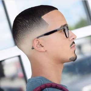 mid fade edge up